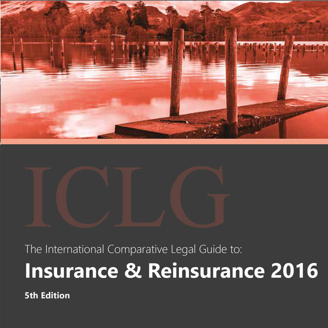 alshamsilegal.com Insurance & Reinsurance 2016