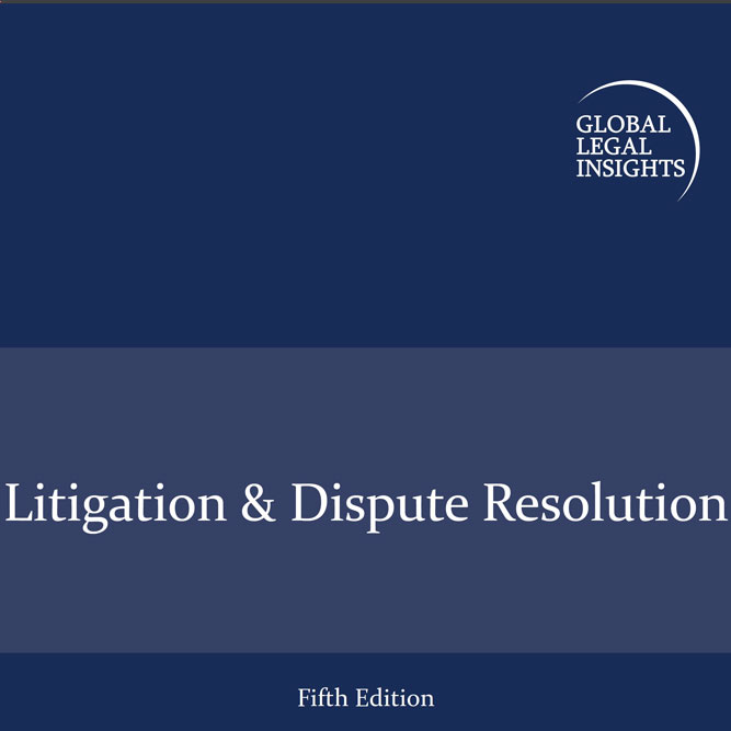 Litigation & Dispute Resolution – 5th Edition