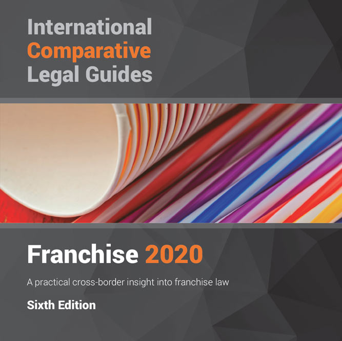 International Comparative Legal Guides – Franchise 2020